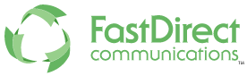 FastDirect Communications Logo