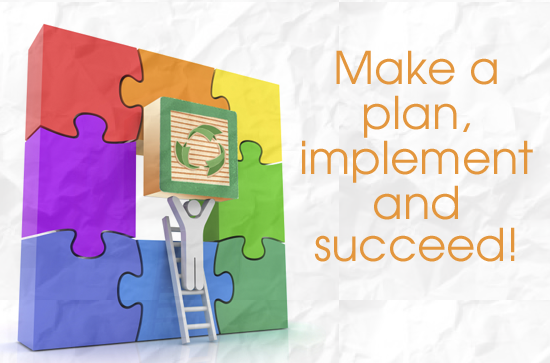 Technology Management Image: Successful Implementation Of School Management Software